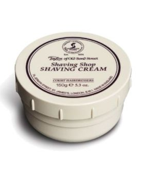 Taylor Of Old Bond Street Shaving Shop Shaving Cream 150g