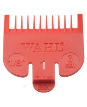 "Wahl Colour Clipper Comb Attachment Guide #1 1/8"" WA3114"