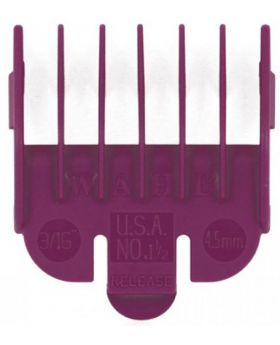 "Wahl Colour Clipper Comb Attachment Guide #1.1/2 -  3/16"" WA3139"
