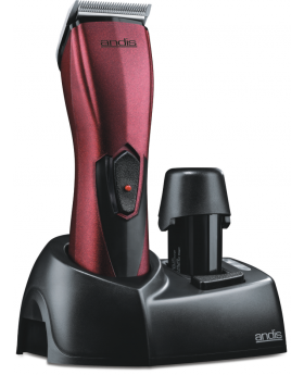 Andis Ionica Professional Cordless Hair Clipper