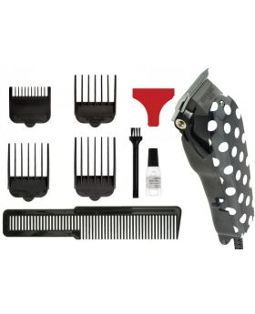 Wahl Taper 2000 Professional Salon Clipper Polka Dot