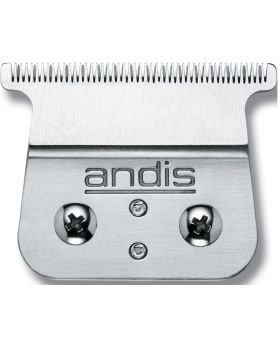 Andis Replacement T-Blade Set for T-Liner/Superliner RT1 Hair Trimmer #04120