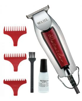 Wahl 5 Star Detailer T-Wide Professional Hair Trimmer WA8081-712