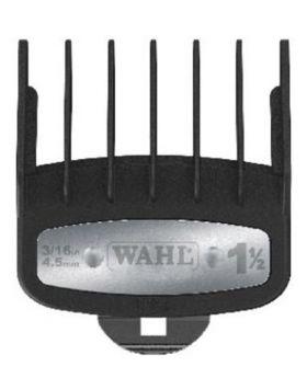 """Wahl Premium Clipper Guide Comb Attachment #1.1/2 - 3/16"""""""