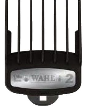 Wahl Premium Clipper Guide Comb Attachment #2 - 1/4""