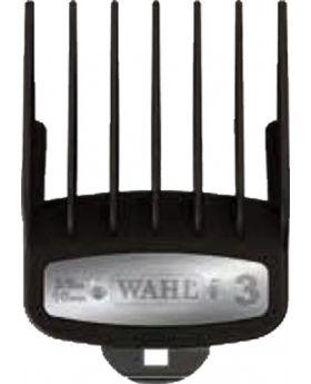 """Wahl Premium Clipper Guide Comb Attachment #3 - 3/8"""""""