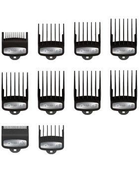 Wahl Premium Clipper Guide Comb Attachment #1.2 to #8