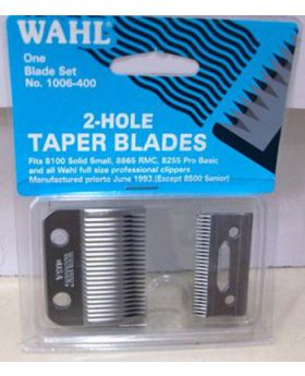 Wahl Replacement Sterling 4-Super Taper-Taper 2000/POP Blades Set WA1006-400