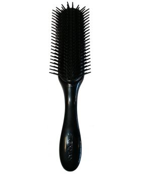 Denman Brushes D1 Hair Fitness 8 Row Brush For Men Easycare Styling Brush