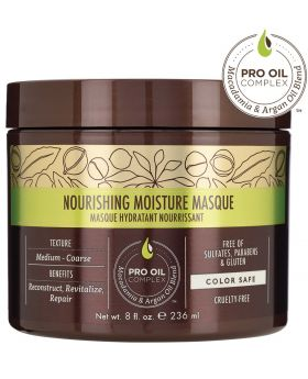 Macadamia Professional Nourishing Moisture Hair Masque 236ml