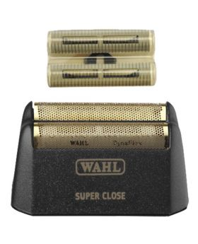 Wahl Replacement Foil & Cutter Set For 5 Star Finale Shaver WA7043
