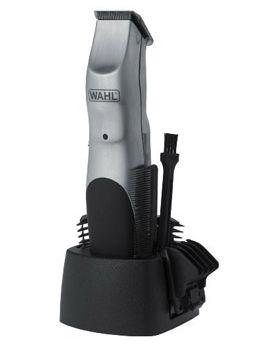 Wahl Beard & Stubble & Moustache Cord/Cordless Rechargeable Trimmer 9918-4212