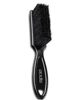 Andis Black Blade Brush for Cleaning Clippers and Trimmers 12415
