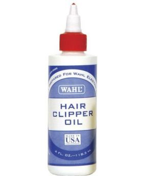 Wahl Professional Oil Clippers & Trimmers Lubrication 118ml WA3310