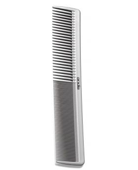 Andis Grey Barber Cutting Comb for Clippers & Trimmers - 12410