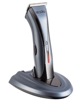 Andis Cord/Cordless Pro i120 Professional Hair Clipper RACR