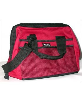 Wahl Grooming Tool Carry Bag (Red)